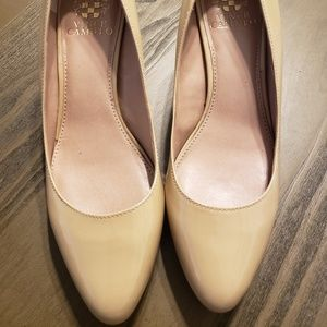 Shoes - Vince Camuto Heels